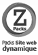 site web packsiteweb.net